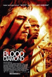 Blood Diamond - 2006