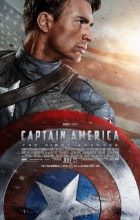 Captain America: The First Avenger - 2011