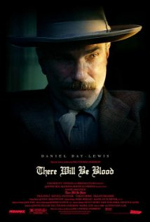 There Will Be Blood - 2007