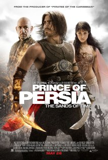 Prince of Persia: The Sands of Time - 2010