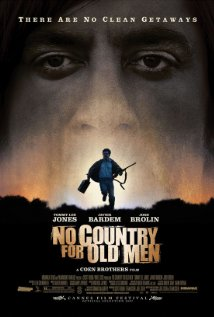No Country for Old Men - 2007