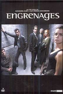 Engrenages - 2005