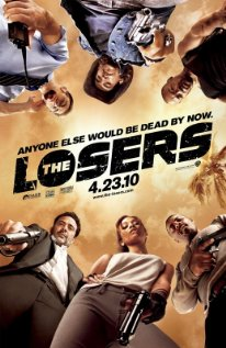 The Losers - 2010