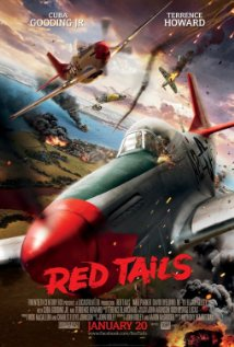 Red Tails - 2012