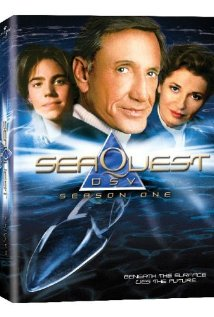 """SeaQuest DSV"" Destination Terminal - 1995"