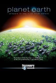 Planet Earth - 2006