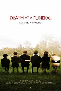 Death at a Funeral - 2007