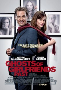 Ghosts of Girlfriends Past - 2009