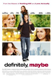 Definitely, Maybe - 2008