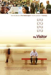 The Visitor - 2007