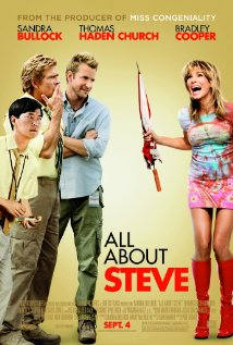 All About Steve - 2009