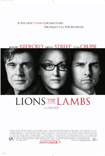 Lions for Lambs - 2007