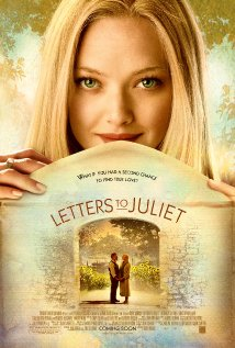 Letters to Juliet - 2010