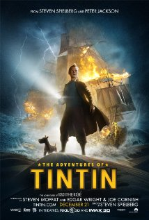 The Adventures of Tintin - 2011