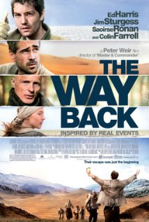 The Way Back - 2010