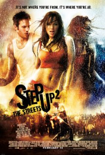 Step Up 2: The Streets - 2008