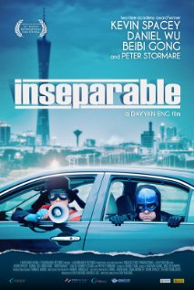 Inseparable - 2011