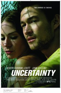 Uncertainty - 2009