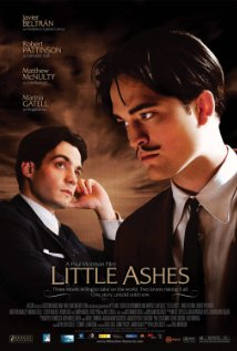 Little Ashes - 2008