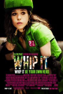 Whip It - 2009