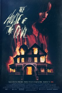 The House of the Devil - 2009