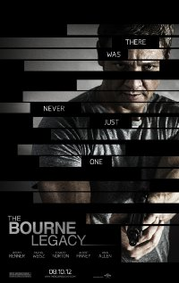 The Bourne Legacy - 2012