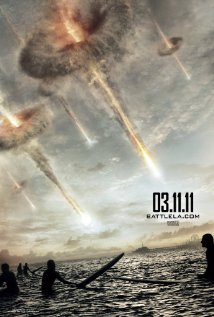 Battle Los Angeles - 2011