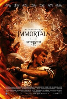 Immortals - 2011