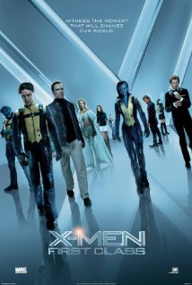 X-Men: First Class - 2011