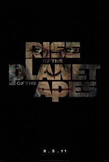 Rise of the Planet of the Apes - 2011