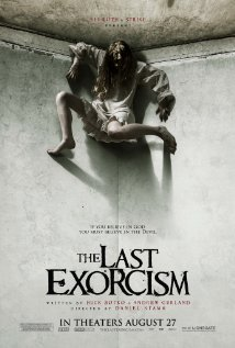 The Last Exorcism - 2010