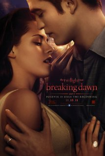 The Twilight Saga: Breaking Dawn - Part 1 - 2011