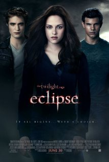The Twilight Saga: Eclipse - 2010
