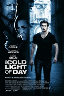 The Cold Light of Day - 2012
