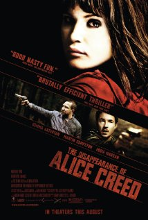 The Disappearance of Alice Creed - 2009