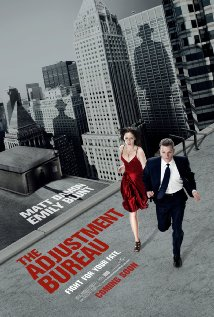 The Adjustment Bureau 2011