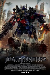 Transformers: Dark of the Moon - 2011