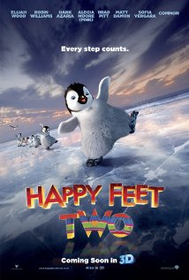 Happy Feet Two - 2011