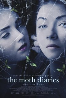 The Moth Diaries - 2011