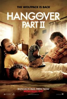 The Hangover Part II - 2011