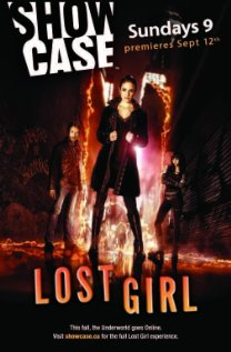 Lost Girl - 2010