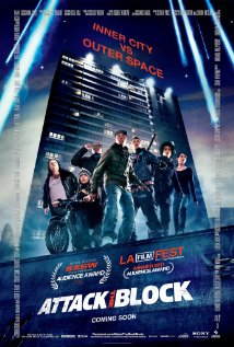 Attack the Block - 2011