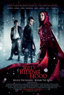 Red Riding Hood - 2011