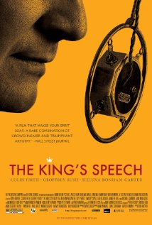 The King's Speech - 2010