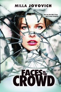 Faces in the Crowd - 2011