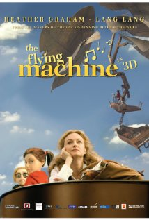 The Flying Machine - 2011