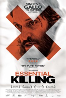 Essential Killing - 2010