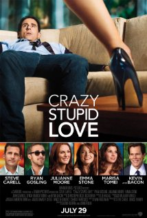 Crazy, Stupid, Love. - 2011