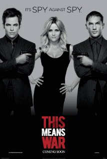 This Means War - 2012