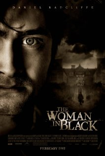 The Woman in Black - 2012